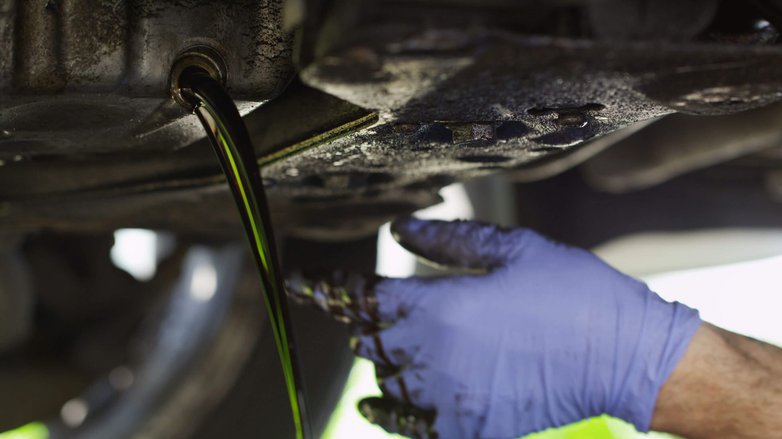 The importance of Oil Changes |Spiteri's Auto Repair in Belmont