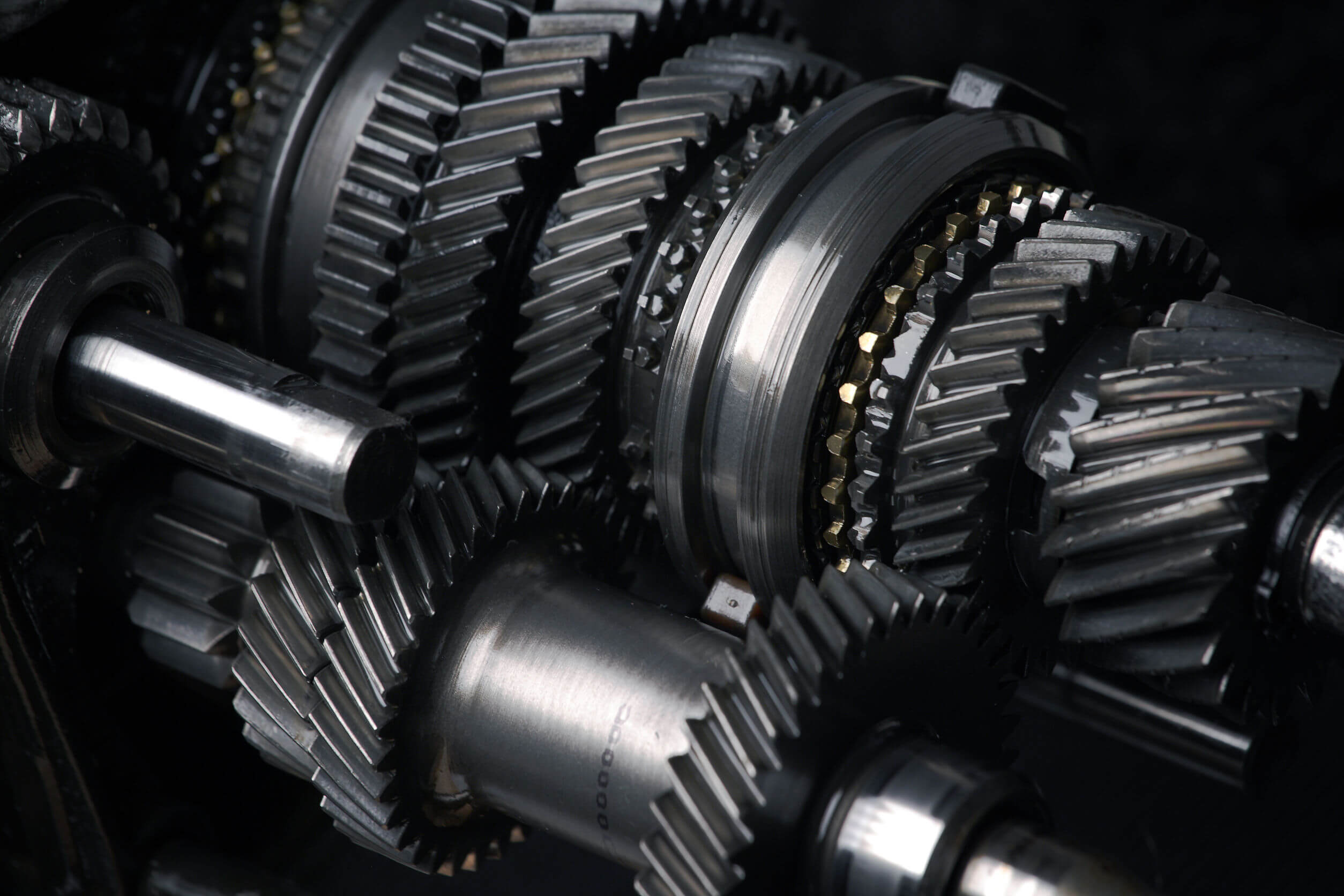 Warning Signs of a Bad Transmission - Spiteri's Auto Service